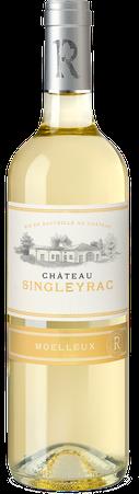 Bergerac blanc moelleux Château Singleyrac