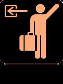 chek-list de péparation de voyage