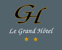 web coaching création site internet alpes barcelonnette logo grand hotel