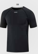 6151 - T-shirt compression