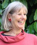 Nina HUTCHINGS  Enseignante de la Méthode Bates, Somatic Experiencing,