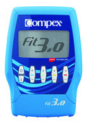 Electrostimulateur COMPEX FIT 3.0