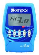 Electrostimulateur COMPEX FIT 3.0