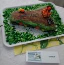 La torta più bella