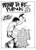 PROUD TO BE PUNK #22