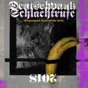 Deutschpunk Schlachtrufe - Coversampler