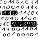 """SAIGOONS """"110"""""""
