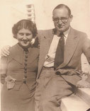 wedding picture 1936
