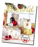 Découvrez vite la collection d'articles de saison, les nouveautés exclusives, les promotions incroyables sur les sets ... Faites-vous plaisir et soyez les premiers à commander vos cadeaux pour Noël!