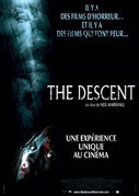 The Descent de Neil Marshall
