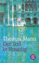 Mann: Tod in Venedig
