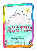 Austria Ellerbäh, Platz 14