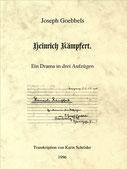 Karin Schröder/™Gigabuch Forschung/Transkriptionsheft 13/1919