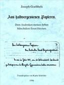 Karin Schröder/™Gigabuch Forschung/Transkriptionsheft 20