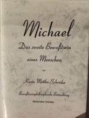 Karin Mettke-Schröder/Das zweite Bewusstsein/Originalbroschüre 3/1999