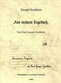 Karin Schröder/™Gigabuch Forschung/Transkriptionsheft 14/1919