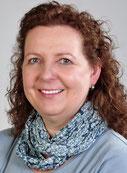 Katja Thal, Kurs-Leiterin Leichte Sprache schreiben