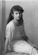 anastasia Romanova romanzi storici