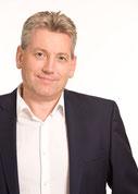 Martin Rolfes, Geschäftsführender Gesellschafter