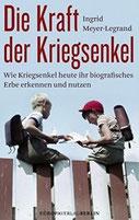 Ingrid Meyer-Legrand, Die Kraft der Kriegsenkel, Seminar, Hamburg, My Life Story Board, Achtsamkeit, Selbstmitgefühl, 20.-22.03.2020, Im eigenen Leben ankommen