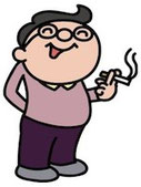 口内炎の原因 喫煙