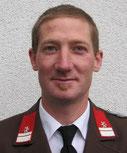 Geyer Johannes, OBM