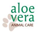Aloe vera Animal care - Soins pour les animaux Aloé Vera Santé partenaire de LR Health and Beauty Systems Logo