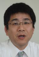福岡辰彦 先生