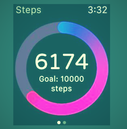 counting steps for weight loss