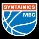 Mitteldeutscher BC Logo - Basketball
