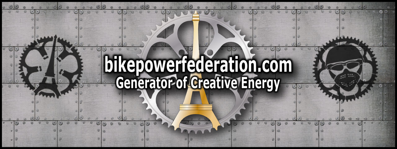 Bike Power federation