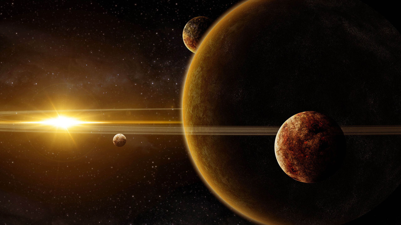 A Dwarf Planet Entered Our Solar System and No Telescope Saw it Coming: Scientists