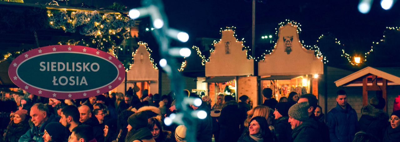 Christmas-Gdansk