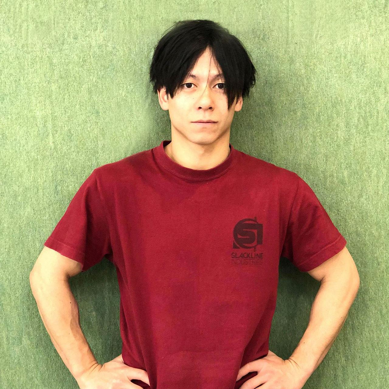 梶田 雅功 - MASANORI KAJITA