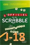 13 décembre : J (7 et 8 lettres)
