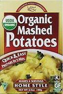 edward & sons mashed potatoes