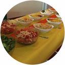 Festplanung, Projektplanung, Organisation und Durchführung Ihres Gastronomieprojekts