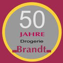 Drogerie Brandt ist 50jahre