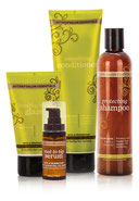 Prodotti per la cura dei capelli