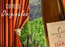 Cuvées Originales Vins EbeR Alsace