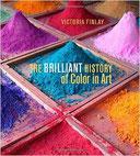 Victoria Finlay's The Brilliant History of Color in Art
