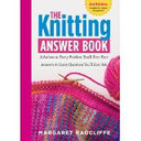 Margaret Radcliffe's Knitting Answer Book