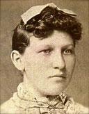 Sarah (1867-1922)