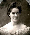 Bertha Mae SECHRIST (1884-1953)