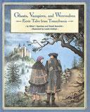 Spariosu, Benedek & Kubinyi's Ghosts, Vampires, and Werewolves: Eerie Tales from Transylvania