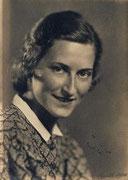 Elsie Gladys ZARFOS (1909-1993) married James FAVINO