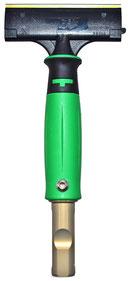 Glasschaber Unger ErgoTec inkl. Adapter herbatec click & work