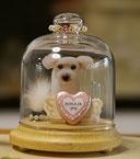 ペットの遺毛アクセサリー・ペットの遺毛・ペット分骨・ペット位牌・写真立て・分骨カプセル
