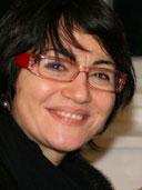 Jamileh Pahlevan-Kashi