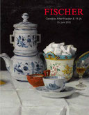 Katalog Kunstauktion Juni 2012 - Alte Meister & 19. Jh.